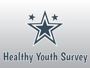 Picture healthy youth survey